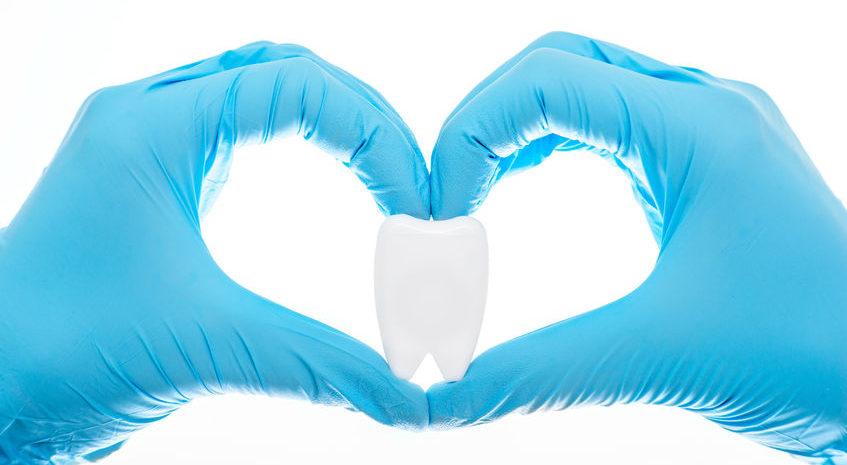 Denti e cuore