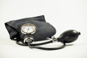 ipertensione e denti