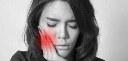 mal di denti cause