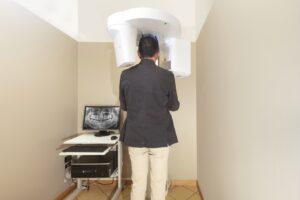 Radiologia - Studio Dentistico Marconi