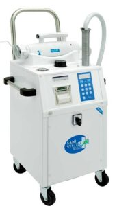 Sani System Polti - Studio Dentistico Marconi