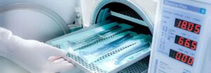 sterilizzazione - Studio Dentistico Marconi