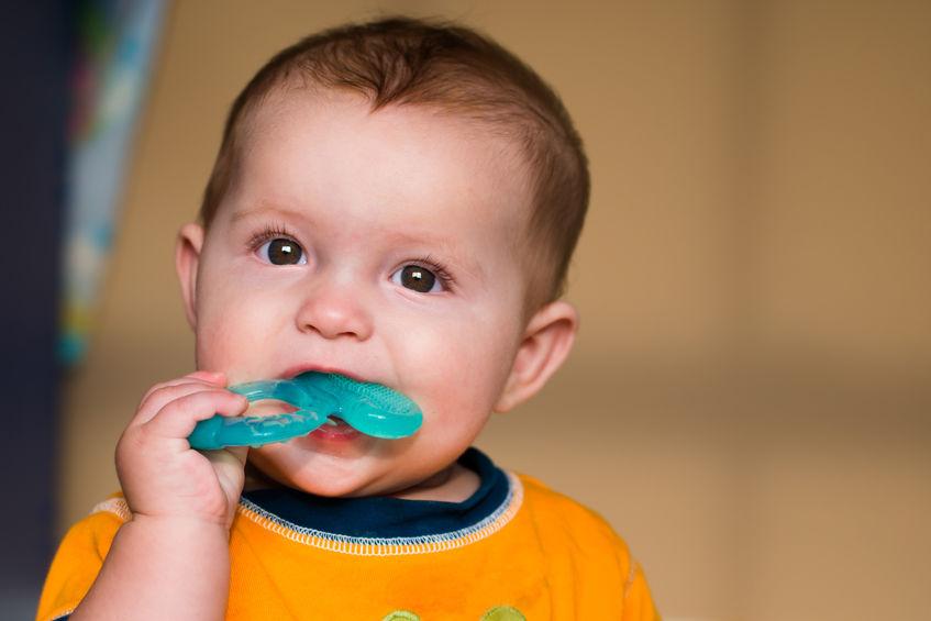 dentizione rimedi