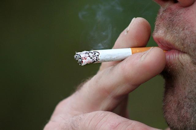 fumo e cancro orale