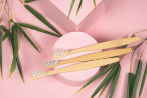 spazzolini bambu